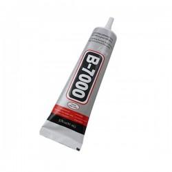 Κόλλα Σιλικόνης Διάφανη για Μηχανισμούς Αφής B-7000 (110 ml) και Πολλαπλών Χρήσεων