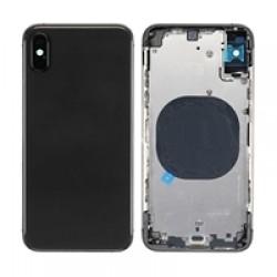 Back Housing / Πίσω Καπάκι Για Apple Iphone XS Space Grey