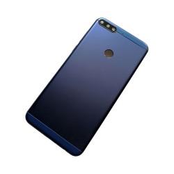 Back Cover / Πίσω Καπάκι Για Huawei Y7 Prime 2018 / Honor 7C Blue