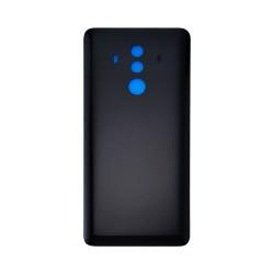 Back Cover / Πίσω Καπάκι Για Huawei Mate 10 Pro Μαύρο