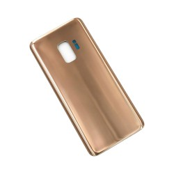 Back Cover / Πίσω Καπάκι Για Samsung S9 Gold