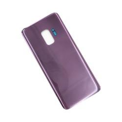 Back Cover / Πίσω Καπάκι Για Samsung S9 Rose