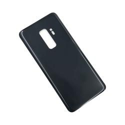 Back Cover / Πίσω Καπάκι Για Samsung S9+ Black