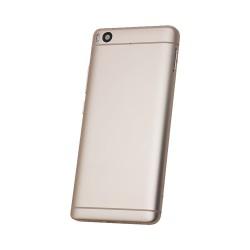 Back Cover / Πίσω Καπάκι Για Xiaomi Mi 5s Χρυσό