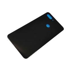 Back Cover / Πίσω Καπάκι Για Xiaomi Mi 8 Lite Μαύρο
