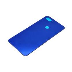 Back Cover / Πίσω Καπάκι Για Xiaomi Mi 8 Lite Μπλέ