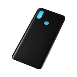 Back Cover / Πίσω Καπάκι Για Xiaomi Mi 8 Μαύρο