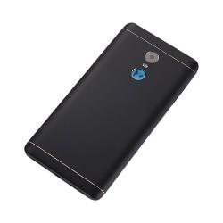 Back Cover / Πίσω Καπάκι Για Xiaomi Redmi Note 4X Μαύρο Snapdragon