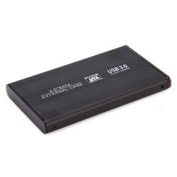 Εξωτερική Θήκη Σκληρού Δίσκου - External Case HD Serial ATA 2.5'' USB 3.0 Μαύρο