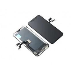 OLED Οθόνη LCD και Μηχανισμός Αφής για iPhone 11 Pro Μαύρο