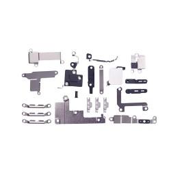 Σετ Μεταλλικών Εξαρτημάτων / Metal Brackets Set για iPhone 8