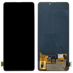 OLED Οθόνη LCD και Μηχανισμός Αφής για Xiaomi Mi 9T / Mi 9T Pro (Μαύρο)