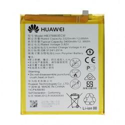 Mπαταρία Huawei P9 Plus HB376883ECW 3400 mAh