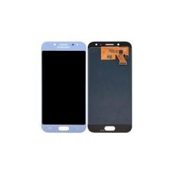 Γνήσια Οθόνη LCD Και Μηχανισμός Αφής για Samsung Galaxy J5 2017 J530 GH97-20738B Ασημί