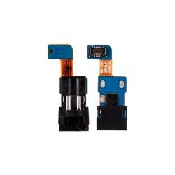 Καλωδιοταινία Βύσμα Ήχου και Μικροφώνου / Audio and Microphone Jack Flex για Samsung Galaxy Tab A 7.0 T280 T285