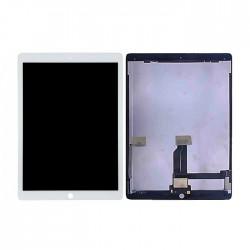 Οθόνη LCD και Αισθητήρας Αφής για Apple iPad Pro 12.9 2015 A1652 / A1584 Λευκό