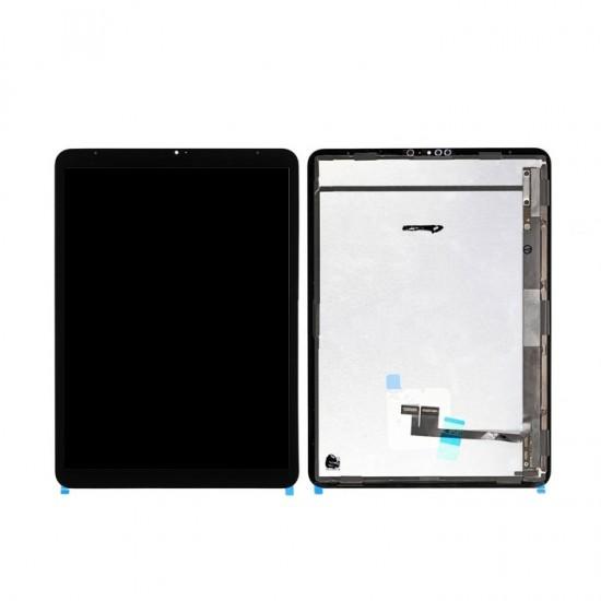 Ανταλλακτικά-Οθόνη LCD και Αισθητήρας Αφής για Apple iPad Pro 11'' A1979 / A1980 / A1934 / A2013 Μαύρο