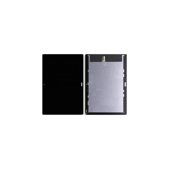 Οθόνη LCD με Μηχανισμό Αφής για Lenovo SmartTab P10 TB-X705 Μαύρο