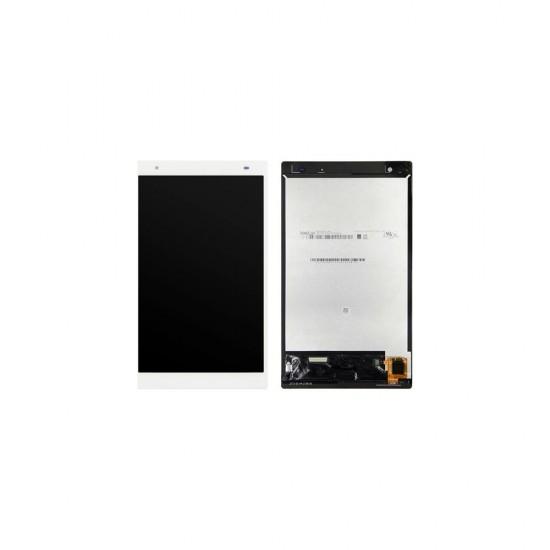 Οθόνη LCD Και Μηχανισμός Αφής Lenovo Tab 4 8 Plus TB-8704X Λευκο