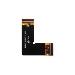 Καλωδιοταινία Οθόνης / LCD Flex για Lenovo TAB 4 10 TB-X304