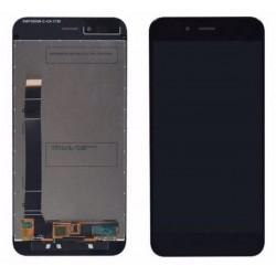 Οθόνη LCD & Μηχανισμός Αφής Xiaomi Mi 5X / Mi A1- Μαύρο