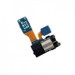 Καλωδιοταινία Ήχου Ακουστικού / Audio Jack Flex για Samsung Galaxy A6 A600 / A6 Plus A605 / J6 J600 / J8 J800 / J8 Plus J805