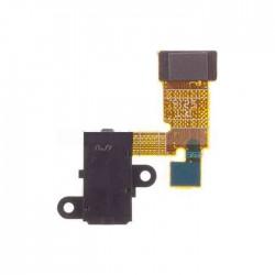 Καλωδιοταινία Ακουστικών / Audio Jack Flex για Sony Xperia XA G3112 / G3116 / G3121 / G3123