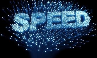 Γιατί δεν παίζει ρόλο η ταχύτητα του internet