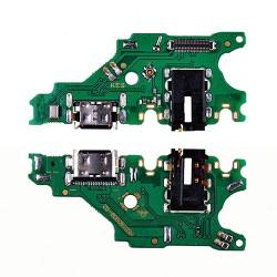 Γνήσιο Πλακετάκι Φόρτισης Huawei Mate 20 Lite
