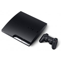 Playstation 3 320GB 3.55 FW