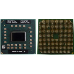 AMD Athlon II P360