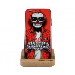 Θήκη IKAKU iPhone 6/6S Plus Hell Yeah