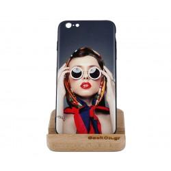 Θήκη AMG iPhone 6/6S Plus Diva