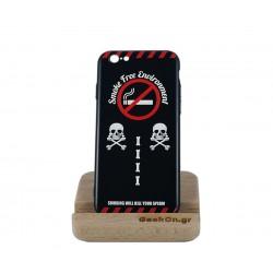 Θήκη AMG iPhone 6/6S No Smoking
