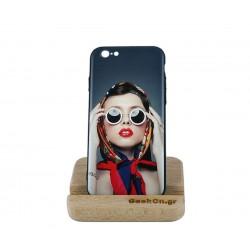 Θήκη AMG iPhone 6/6S Diva
