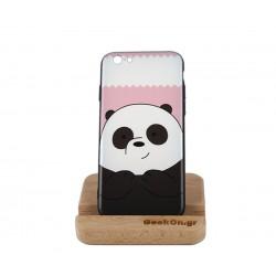Θήκη AMG iPhone 6/6S Panda