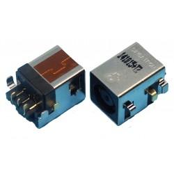 Βύσμα τροφοδοσίας Compaq 6530s 6730s 6735s 6830s NC NW NX HP Mini 2133 2140