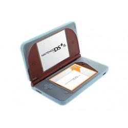 Προστατευτική θήκη σιλικόνης για Nintendo DSi XL