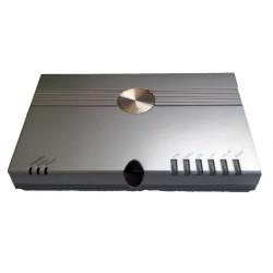 Μετατροπέας S-Video / Component / RCA-Video σε D-SUB VGA για οθόνη