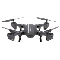 Drone RC Foldable 8807w
