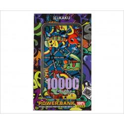 Power Bank IKAKU 10000mah Party Anime