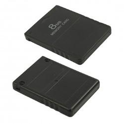 Κάρτα μνήμης 8ΜΒ για Playstation 2