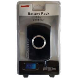 Εξωτερική μπαταρία power bank για Sony PSP