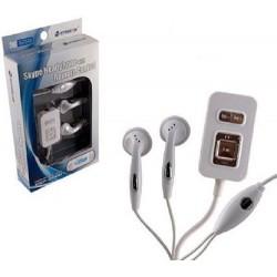 Ακουστικά για PSP 2000 / 3000 με κοντρόλ