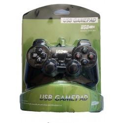 Gamepad χειριστήριο παιχνιδιών USB για Υπολογιστή και Playstation 3