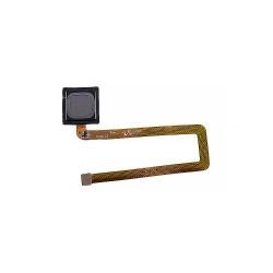 Καλωδιοταινία Δαχτυλικoύ Αποτυπώματος / Fingerprint Flex Huawei Ascend Mate 7 Gray