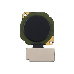 Καλωδιοταινία Δαχτυλικoύ Αποτυπώματος / Fingerprint Flex Huawei Honor 10 lite Μαύρο