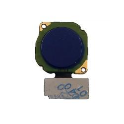 Καλωδιοταινία Δαχτυλικoύ Αποτυπώματος / Fingerprint Flex Huawei Honor 10 lite Μπλέ Σκούρο