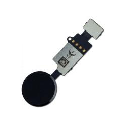 Καλωδιοταινία Δαχτυλικoύ Αποτυπώματος / Fingerprint Flex Iphone 7 Plus Μαύρο (Λειτουργεί η Επιστροφή Χωρίς Bluetooth)
