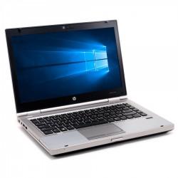 HP Elitebook 8470p - Core i5-3320Μ - 4GB RAM - 500GB HDD